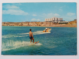 TN- PORTUGAL- Faro- Algarve- Hôtel Garbe - Faro