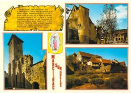 46 - Marcilhac Sur Célé - Multivues - Autres Communes