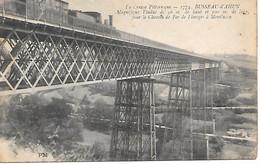 A/395            23         Busseau-d'ahun          Le Viaduc  - Passage Du Train    Limoges - Montluçon - Other Municipalities