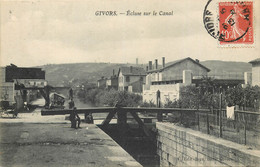 CPA Givors  69/226 - Givors