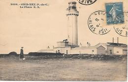 A/395               62          Gris-nez             Le Phare - Sonstige Gemeinden