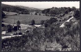 +++ CPA - WYOMPONT - Tenneville - Le Pont Sur L'Ourthe  // - Tenneville