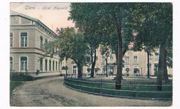 D-12936   KLEVE : Hotel Maywald - Kleve