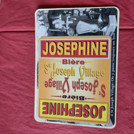 Bière  Saint Joseph Village  Josephine Publicité - Bierviltjes