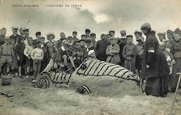 Heist - Heyst -   Concours De Forts (top Animation 1910) - Heist