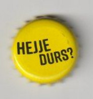 Dop-capsule Brouwerij DURS Arnhem (NL) - Birra