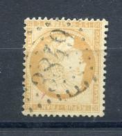 !!! PRIX FIXE : GC 3849 ST SAVIN SUR GARTEMPE (VIENNE) - 1849-1876: Klassik