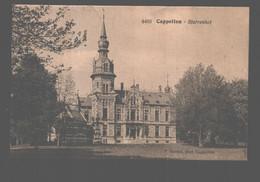 Kapellen / Cappellen - Starrenhof - Kapellen