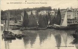 DOUARNENEZ  Le Grand Portet Les Plomarchs RV - Douarnenez