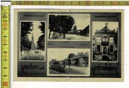 58146 - GROETEN UIT GEERTRUIDENBERG - Geertruidenberg