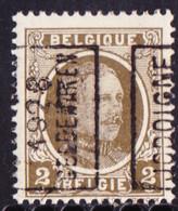 Jodogne  1928  Nr. 4168A - Roller Precancels 1920-29