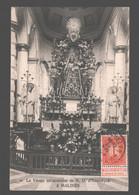 Mechelen / Malines - La Vierge Miraculeuse De N. D. D'Hanswyck - Mechelen
