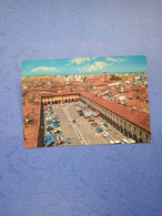 ITALIA-LOMBARDIA-VIGEVANO-PANORAMA-FG-1969 - Vigevano