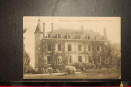 CP, 45, St-DENIS-en Val, Chateau De Melleray,  Hopital Sanitaire N°1 - Other Municipalities