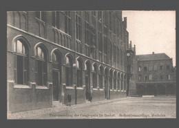 Mechelen - Tentoonstelling Der Congregatie De Decker - St-Romboutscollege - Mechelen