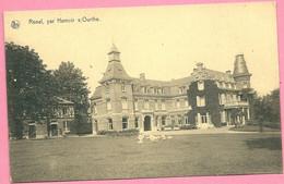 C.P. Renal =  Château  Par  Hamoir  Sur  Ourthe - Ouffet