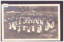 BERTHOUD - BURGDORF - FETE DE LA SOLENNITE LE 24 JUIN 1915 - ( SOLÄTTE ) - TB - BE Berne