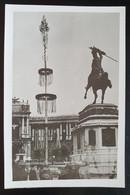 """Deutsches Reich 1938, Postkarte """"Nationalfeiertag Des Deutschen Volkes"""" WIEN Sonderstempel - Storia Postale"""