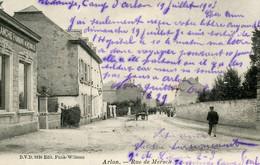 ARLON - Rue De Mersch - DVD 9130 - Arlon