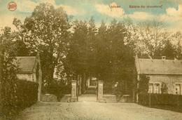 ARLON - Entrée Du Cimetière - Arlon