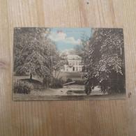 Luigne Mouscron Chateau 1925 - Mouscron - Moeskroen