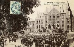 ARLON - Procession De Notre Dame Miraculeuse - Arlon