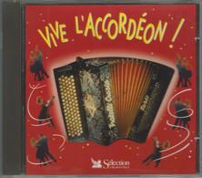 """CD+158-/-4 -""""BONHEUR EST MON COEUR""""- """" MON COEUR=UN ACCORDEON, TBE, VOIR IMAGE VERSO POUR LES TITRES, DETAIL SUR DEMANDE - Disco & Pop"""