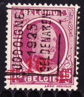 Jodogne  1929  Nr. 4820A - Rollini 1920-29