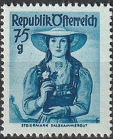 Mi. 907 ** - 1945-60 Unused Stamps