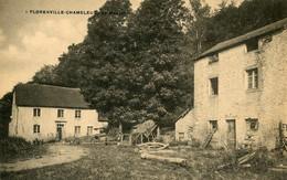 CHAMELEUX - Florenville - Le Moulin - Florenville