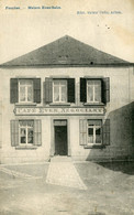 Fouches - Maison Even Sales - Arlon