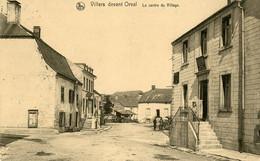 VILLERS Dvt ORVAL - Le Centre Du Village - Florenville