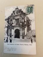 San Francisco De Paula Church Habana Cuba - Cuba