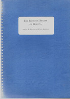 2010 Edition. Hilchey & Akerman. Catalogue The Revenue Stamps Of Bolivia. 60 Pages. - Other