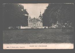 's Gravenwezel - Kasteel Van 's Gravenwezel - Schilde