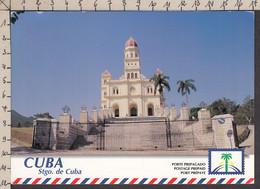 115262GF/ SANTIAGO DE CUBA, El Cobre, Basilica *Nuestra Senora De La Caridad* - Cuba