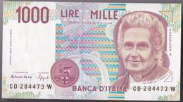 Billet Italie Neuf - 1.000 Lire