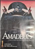 Amadeus De Milos Forman   +++TBE+++ - Concerto E Musica