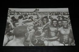 32595-                RWANDA, WINNEBA DEER HUNT - Rwanda
