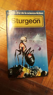 """Théodore Sturgeon    "" Presse- Pocket   - 1978 - Presses Pocket"