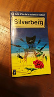 """Robert Silverberg   "" Presse- Pocket   - 1979 - Presses Pocket"