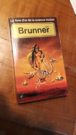 """"""" John Brunner """" Presse- Pocket   - 1979 - Presses Pocket"""