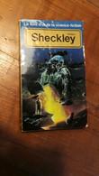 """"""" Robert Sheckley"""" Presse- Pocket   - 1980 - Presses Pocket"""