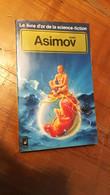""" Isaac Asimov"" Presse- Pocket   - 1980 - Presses Pocket"