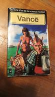 """"""" Jack Vance"""" Presse- Pocket   - 1980 - Presses Pocket"""