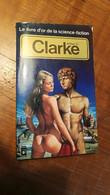 """"""" Arthur C.Clarke"""" Presse- Pocket   - 1981 - Presses Pocket"""