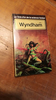 """ John Wyndham"" Presse- Pocket   - 1987 - Presses Pocket"