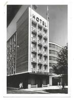5000  KÖLN - HOTEL AM AUGUSTINERPLATZ    1965 - Koeln