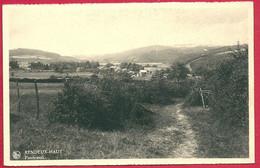 C.P. Rendeux-Haut =  Panorama - Rendeux