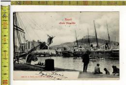 58175 - NAPOLI PORTO MERCANTILLE - Napoli (Naples)